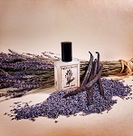 LAVENDER VANILLA (EDP) 60 ml Perfume Spray - Lavender Essential Oil & Sweet Creamy Vanilla
