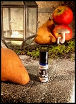 CELLAR PERFUME OIL 5 ml - Damp Earth, Stone, Wooden Casks, Cool Fall Air, Apple, Pear, Broom Corn
